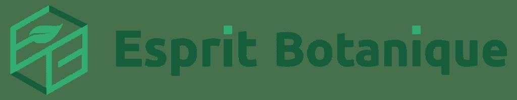 Logo Esprit Botanique